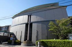 古川美術館外観