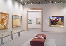古川美術館 1階展示室
