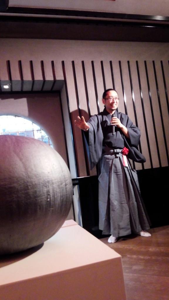 八代加藤亮太郎先生
