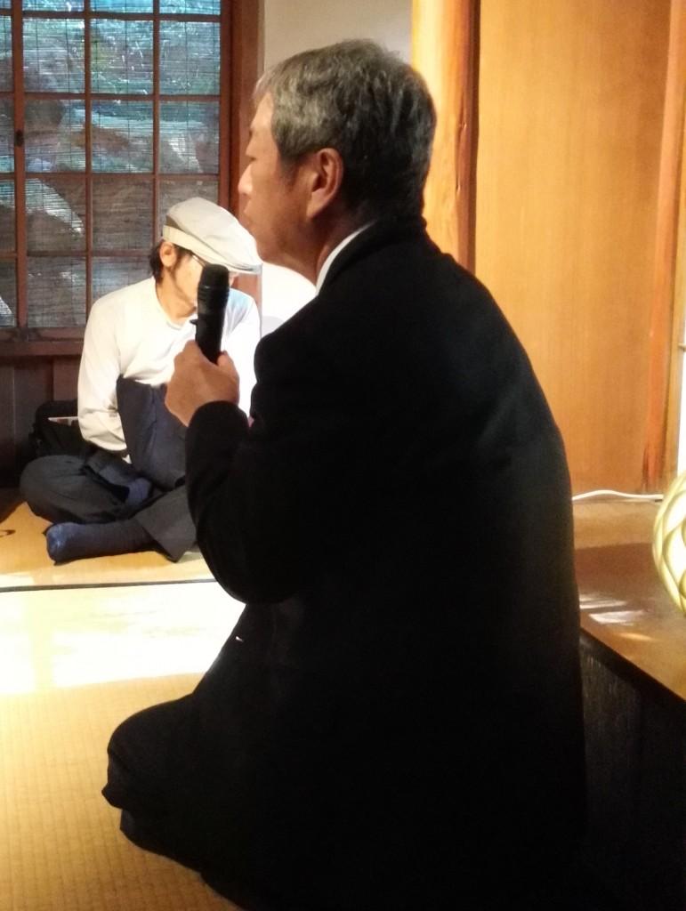 滝川幸志先生